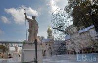 Мистецький Арсенал на 4 дня превратится в центр Львова