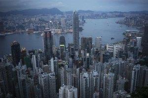 У Гонконгу в результаті ДТП розсипалися $4,5 млн