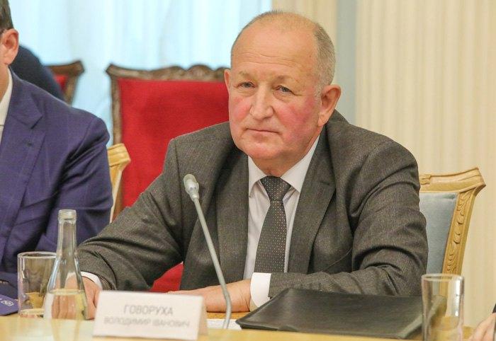 Володимир Говоруха