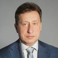 Комарницкий Виталий Марьянович