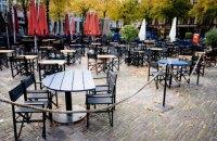 У двох містах і трьох районах Чернівецької області роботу кафе і ресторанів обмежили до 18:00