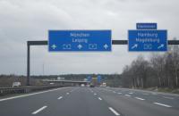 Немецкая полиция остановила неисправный туристический автобус с 40 детьми из России
