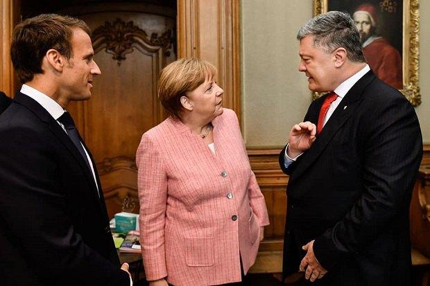 Переговори щодо повернення Росії в ПАРЄ активно велися ще на початку 2019 року, - Кулеба - Цензор.НЕТ 7227
