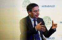 """Президента """"Барселони"""" підозрюють у корупції"""