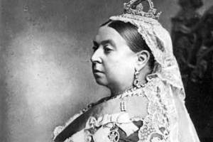 В интернет попали личные письма королевы Виктории