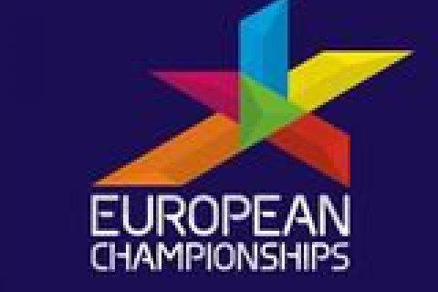 Об'єднаний чемпіонат Європи: медальний залік після третього дня фіналів
