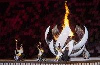 Україна виборола за четвертий день Паралімпіади 12 медалей (оновлено)