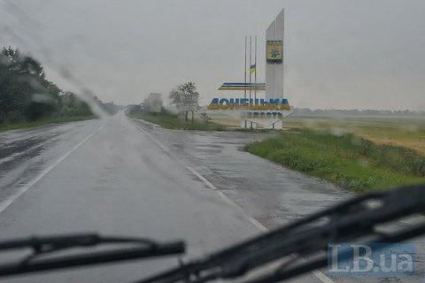 У Донецькій області знайдено мертвим чоловіка у військовій формі без документів
