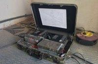 В Волынском облсовете обнаружили оборудование для прослушки