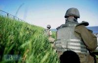 На Донбасі сталося 22 обстріли, в тому числі з артилерії і озброєння танка