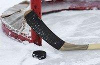 В Украине создана Юниорская хоккейная лига