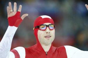 """Голландию от пятого """"золота"""" Олимпиады отделили три тысячных секунды"""