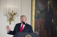 Трамп объявит в США режим ЧС из-за употребления опиатов