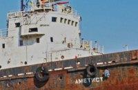 В море близ Одессы произошла утечка нефтепродуктов, - Госэкоинспекция