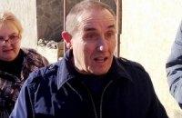 Мэра Коктебеля отправили в тюрьму на три года
