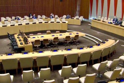 """Представитель России в ООН возмутился реакцией стран-членов на """"свидетелей событий в Одессе"""""""