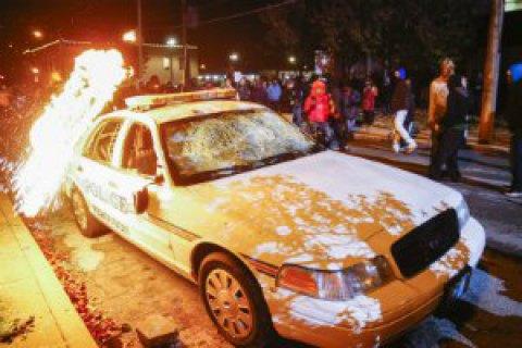 CNN: РФ купила объявление в Facebook, связанное с протестами в Фергюсоне и Балтиморе