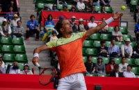 Долгополов програв у другому колі турніру в Токіо