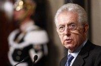 Итальянский премьер: падение евро обернется трагедией