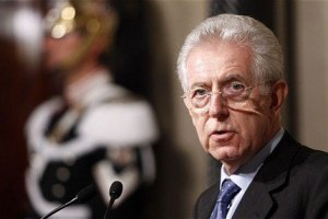 Прем'єр-міністр Італії отримав вотум довіри