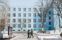 Тюремщики показали идеальные условия для лечения в Качановской колонии