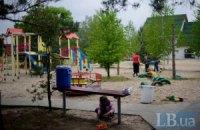 Через терористів в Україні вже більш ніж 10 тисяч вимушених переселенців