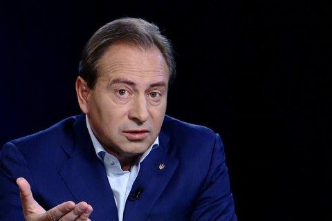 Томенко: Кононенко - спикер нардепов-бизнесменов