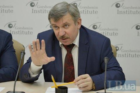 Проблеми з електрикою в Криму будуть ще 4-5 років, - Гончар