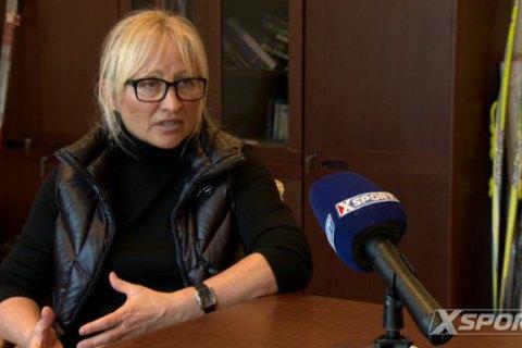 Українська спеціалістка очолила жіночу збірну Польщі з біатлону