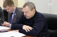 Апелляционный суд оставил в силе приговор крымскому депутату Ганышу