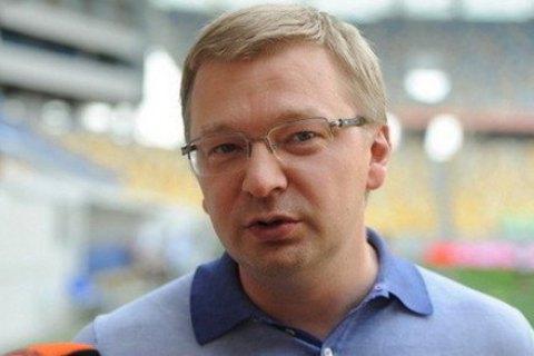 """30-го июня некоторые клубы останутся без половины команды, - генеральный директор """"Шахтера"""""""
