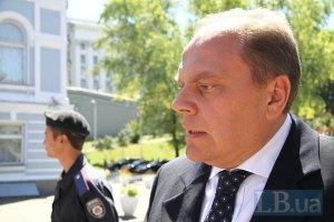 Министр культуры ушел в отпуск на фоне скандала с Прокаевой