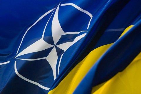 58% европейцев поддерживают вступление Украины в НАТО