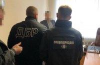 Одного из главных налоговиков Житомирской области подозревают в незаконной выдаче лицензий на 700 тыс. грн