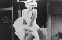 Знаменитое платье Мэрилин Монро уйдёт с молотка