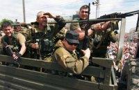 МЗС: сепаратисти захопили місію ОБСЄ