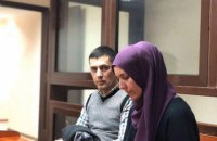 Суд у Сімферополі заарештував чотирьох кримських татар