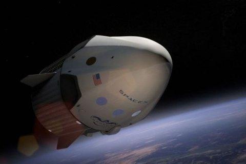 SpaceX скасувала відправку астронавтів на Міжнародну космічну станцію через погану погоду