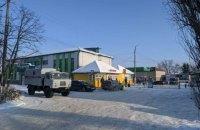 В Україні працюють 4 778 пунктів обігріву для населення