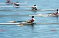 Украина завоевала 6 медалей на ЧЕ по гребле