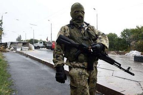 """""""ДНР"""" поймала в Донецке медсестру Нацгвардии"""