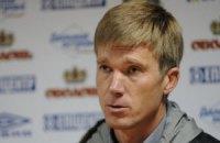 Максимов возглавил клуб российского первого дивизиона