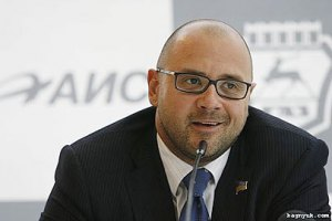 Автомобильная компания Святаша получил госзаказ на 31 млн грн