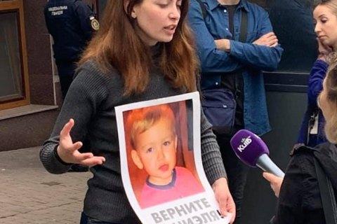 Климкин сообщил о незаконном удержании в посольстве Дании мальчика из Запорожья
