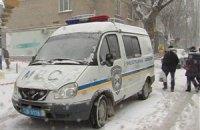 Милиция во Львовской области применила оружие для задержания бандитов