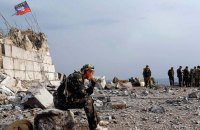 Поліція Слов'янська за тиждень затримала 8 поплічників бойовиків