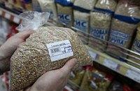 Беларусь запретила вывозить из страны гречку, лук и чеснок