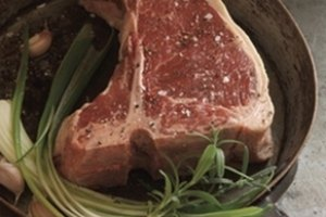 Названы страны, где употребляют больше всего мяса