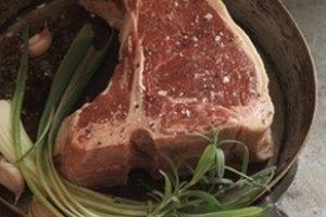 Названо країни, де вживають найбільше м'яса