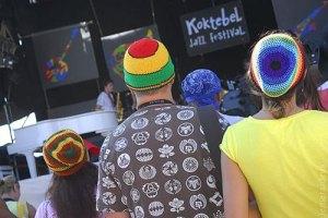 В Крыму начался фестиваль «Джаз Коктебель»
